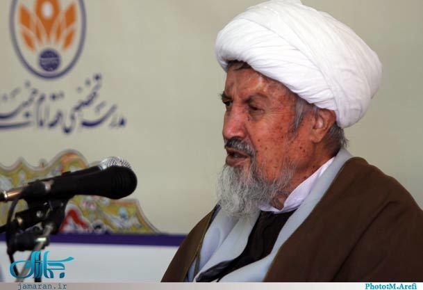 ملاک شورای نگهبان برای تطبیق قوانین با شرع، تحریرالوسیله امام است