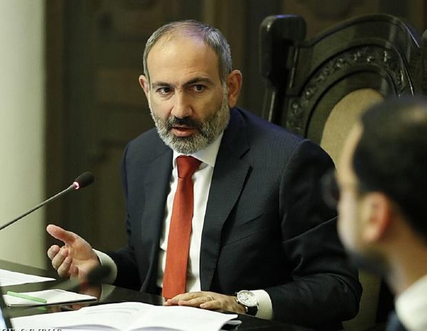 نخست وزیر ارمنستان: ماه آینده کناره گیری می کنم