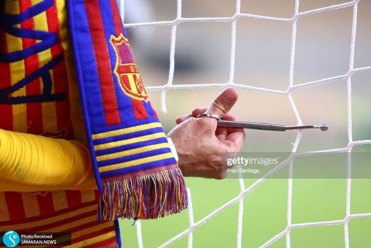 مقصر وضعیت کنونی بارسلونا کیست؟