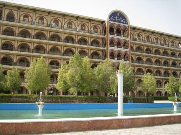 ۲ رشته جدید به واحد بندرعباس دانشگاه آزاد اسلامی اضافه شد