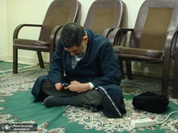 ابطحی: محتشمی پور مرد آرمان هایش بود/ دفاع از امام خمینی از نوجوانی همراهش بود