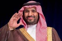 ولیعهد عربستان به عراق میرود