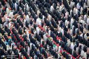 نماز جمعه این هفته در کدام شهر استان تهران برگزار نمی شود؟