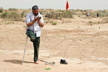 طرح علمداران حماسه در قزوین اجرا میشود