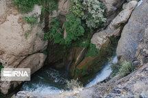 گردشگر لرستانی در آبشار شلماش سردشت غرق شد