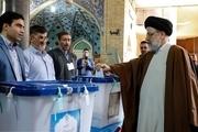 رییسی: سازوکار انتخابات در ایران اطمینان بخش است