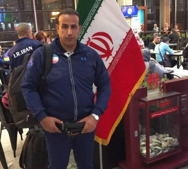 ملیپوش کرمانی به مسابقات دو و میدانی آسیا اعزام شد