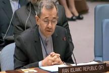 پاسخ ایران به اتهامات مقامات آمریکایی در خصوص حوادث اخیر عراق
