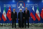 جزئیات حضور اخیر پوتین و اردوغان در تهران