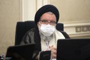 توصیه احمد خاتمی به ابراهیم رییسی و نظر وی در مورد مقایسه انتخابات 1400 با رفراندوم