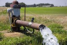 30 حلقه چاه غیرمجاز آب در شیروان شناسایی شد