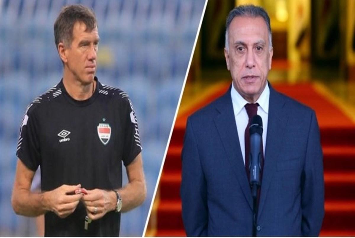 بحران در اردوی تیم ملی عراق در آستانه دیدار با ایران