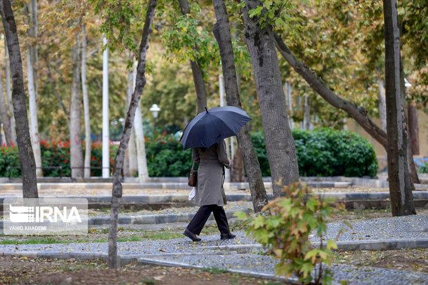 بارش پراکنده در کهگیلویه و بویراحمد پیشبینی میشود