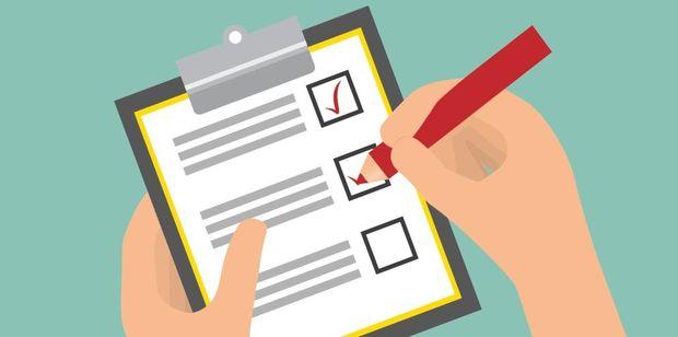 چک لیستی که در نوشتن صورت معاملات فصلی باید رعایت کنید!