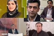 شیوا قاسمی پور رکوردشکنی کرد 4 مدیر سابق کردستانی نماینده شدند