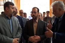 شریعتی به کار خود در استانداری خوزستان ادامه می دهد