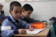 ۶۱۰ مدرسه با کمتر از ۱۰ دانشآموز در کرمان دایر است