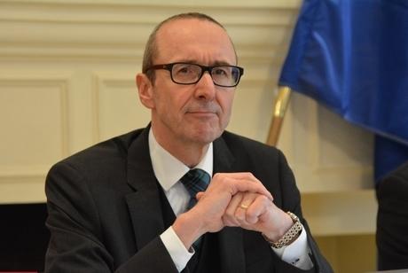 سفیر اتریش: تحریم های آمریکا علیه ایران «ناعادلانه» است