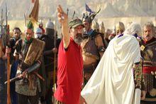 تصویربرداری سریال سلمان فارسی در شاهرود آغاز شد
