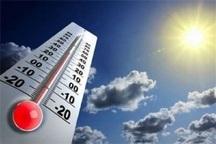 رطوبت هوا در آبادان و خرمشهر به 86 درصد رسید
