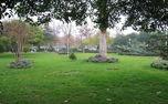 اقامت در پارک و بوستانها و مراکز اقامتی ممنوع شد