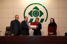 بودجه ۳۱۰۰ میلیاردی شهرداری شیراز تقدیم شورا کرد