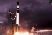 پرتاب ماهواره راکت لب را از دست ندهید