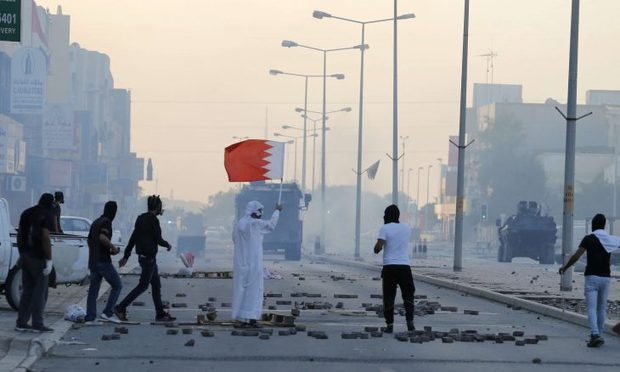 افزایش فشار غرب بر بحرین در سایه نقض آشکار حقوق بشر