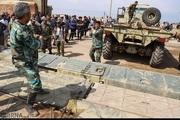 اعلام آمادگی ارتش درجنوب غرب برای کمکرسانی به مناطق سیلزده لرستان