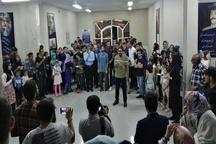 گرامی داشت روز جهانی تئاتر در بندر امام خمینی (ره)