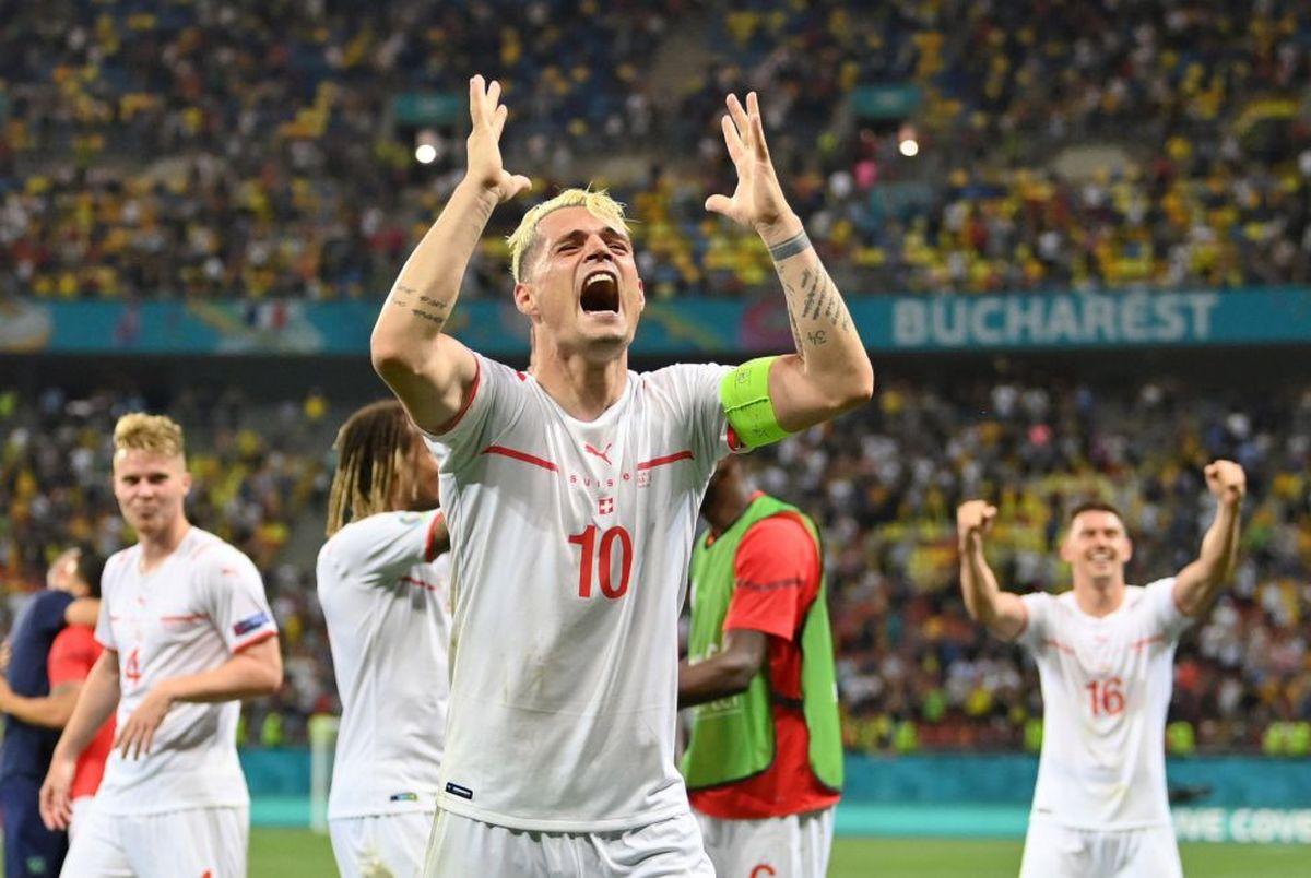 اتفاق عجیب و خرافاتی در یورو ۲۰۲۰؛ سفید بپوش صعود کن!