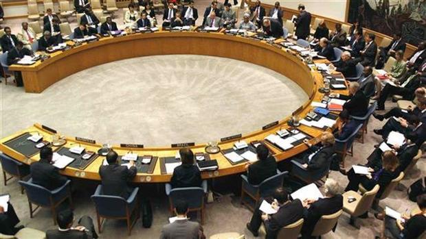 امروز جلسه شورای امنیت برای بررسی تصمیم جنجالی ترامپ برگزار میشود