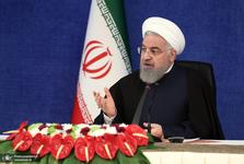 روحانی خواستار جلوگیری از تجمعات و ترددها شد