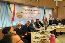 محسن هاشمی: اثرگذاری مجلس کمتر شده است