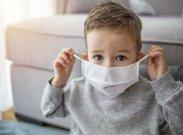 کرونا در کودکان با تغییر گلبول های سفید همراه است