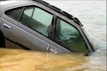 یک نفر بر اثر بارندگی در رودان هرمزگان جان باخت