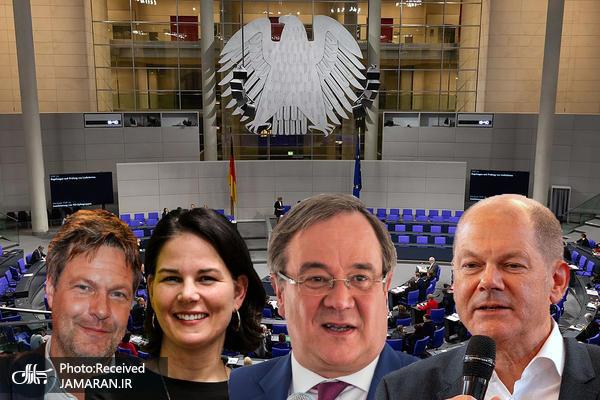 آیا یک زن قدرتمند دیگر در اروپا و آلمان ظهور می کند؟+ تصاویر