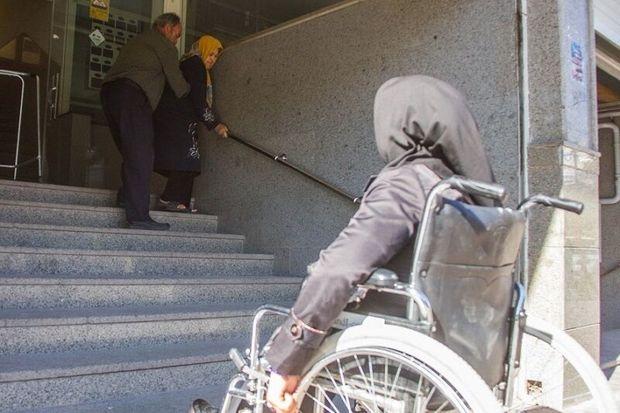 ضرورت مناسب سازی  معابر و خیابانهای البرز