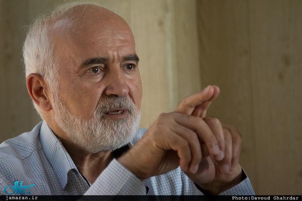 پیش بینی احمد توکلی در مورد سرنوشت اف ای تی اف در مجمع