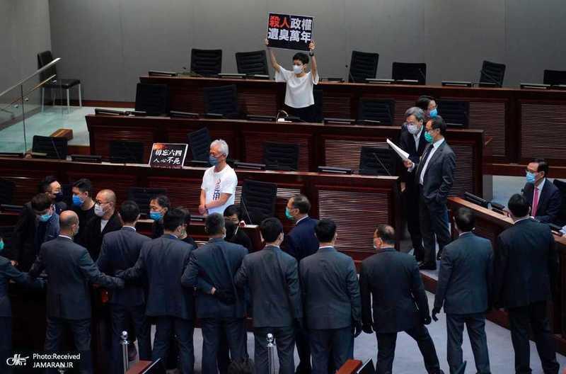منتخب تصاویر امروز جهان- 16 خرداد