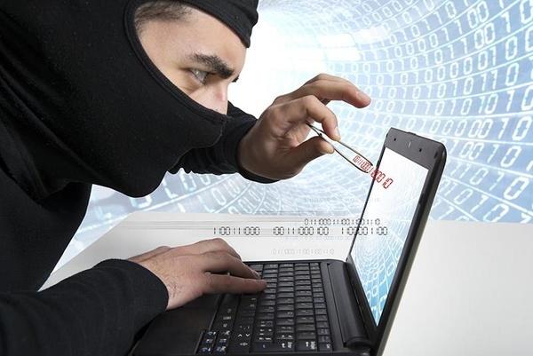سرقت اینترنتی از 682 شهروند