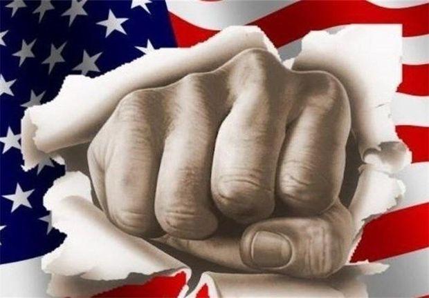 ۱۳ آبان روز فروریختن هیمنه پوشالی سلطه آمریکایی است
