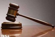 حکم اعضای باند قتل های سریالی گلستان تایید شد