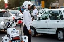 محدودیت های ترافیکی 12 بهمن در کرمانشاه اعمال می شود