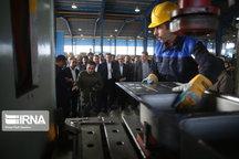 نگاهی به دستاوردهای سفر دو روزه وزیر صنعت به مازندران