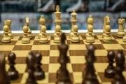 چین در مسابقات جام ملتهای شطرنج قهرمان شد