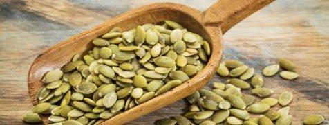 معرفی سالم ترین دانه های خوراکی جهان برای مصرف روزانه