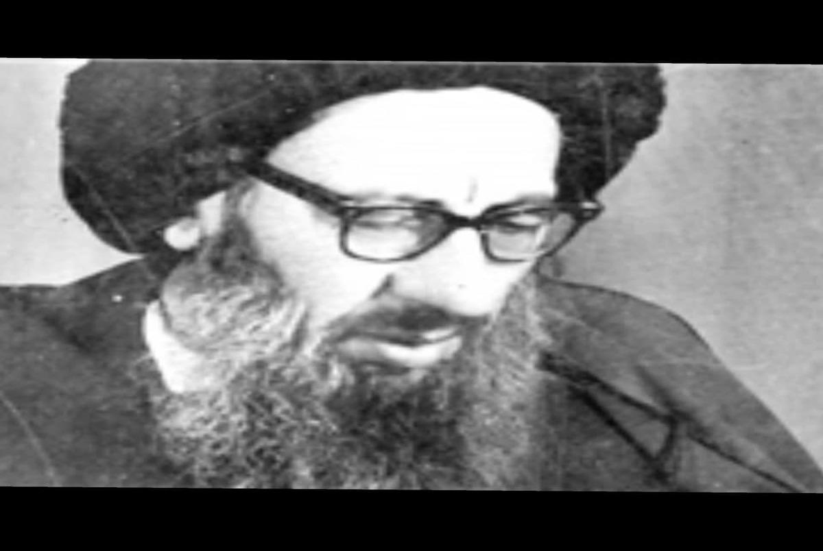 سید مرتضی فیروزآبادی، عالمی که در محضر سیدعلی آقا قاضی شاگردی کرد و محرم اسرار او شد