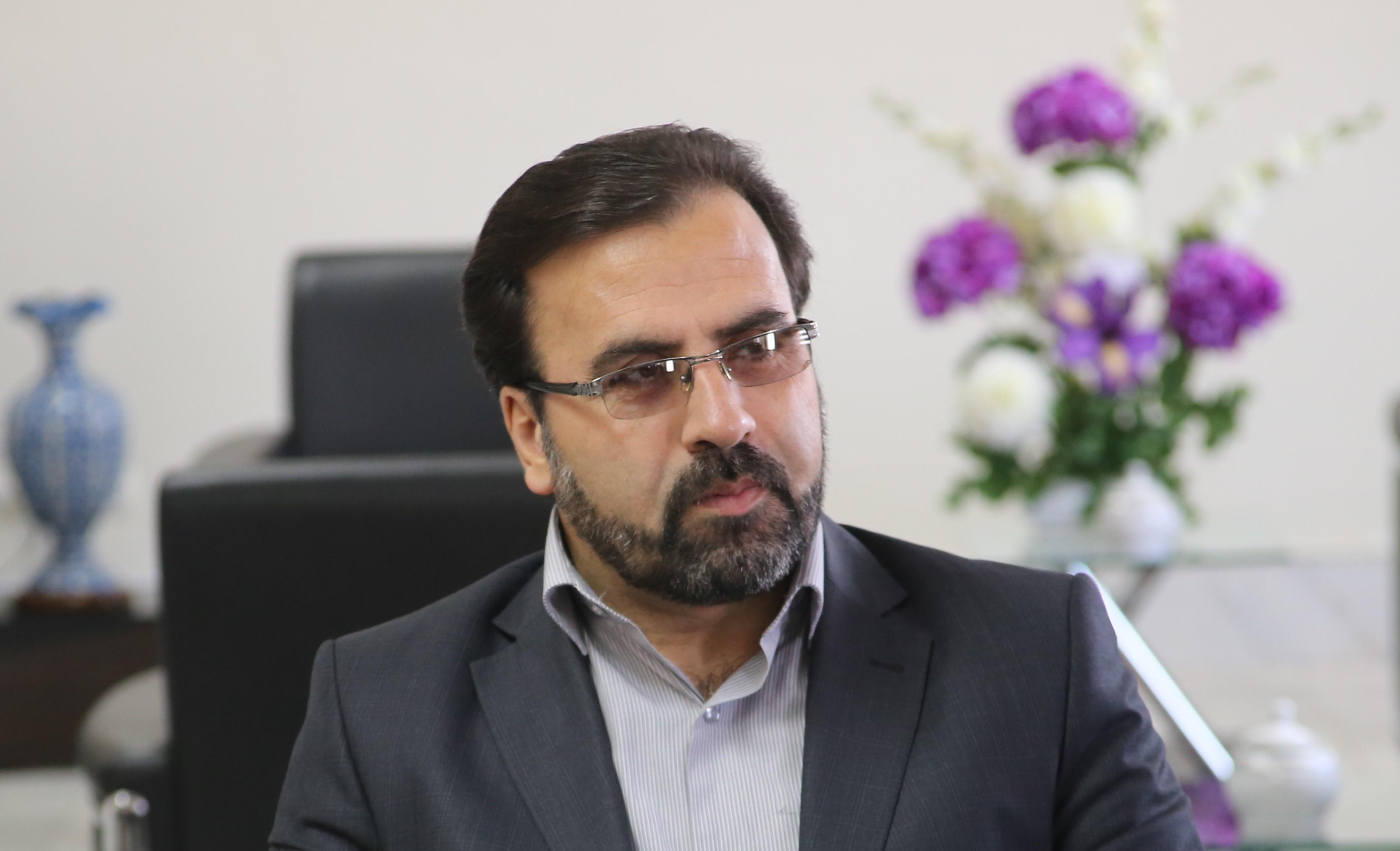مدیرکل فرهنگ و ارشاد اسلامی آذربایجان شرقی بر اثر ابتلا به کرونا درگذشت