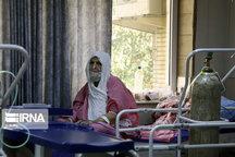 مراکز اقامتی اردبیل ۱۵۰۰ بسته ملافه به محل قرنطینه بیماران کرونایی اهدا کردند